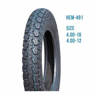 Tube Type Motorcycle Tire/Tyre